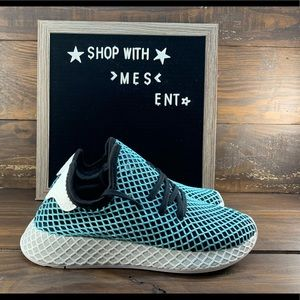 Adidas Deerupt Parley Running Shoes